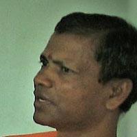 Swami-Kevalanandaji