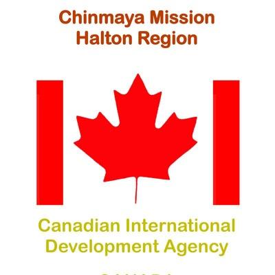 Chinmaya mission Halton Region