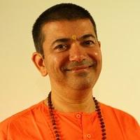 Swami Prakarshananda